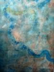 Obras de arte: America : México : Chiapas : Tuxtla : Cuatachas