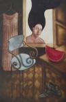 Obras de arte: America : México : Jalisco : Guadalajara : EL ANTOJO