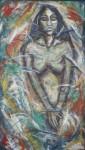 Obras de arte: America : Puerto_Rico : San_Juan_Puerto_Rico : Bayamón : Inocencia Violada