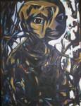 Obras de arte: America : Puerto_Rico : San_Juan_Puerto_Rico : Bayamón : Sí tan solo soy un nño