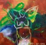 Obras de arte: America : Colombia : Antioquia : Medellín : Angel