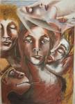 Obras de arte: America : Argentina : Formosa : formosa_Capital : leyendas de  formosa