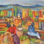 Mercados y ferias