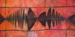 Obras de arte: America : México : Mexico_Distrito-Federal : Coyoacan : ENCUENTRO