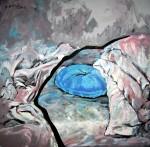 Obras de arte: Europa : España : Valencia : valencia_ciudad : Ultimamente mi cama