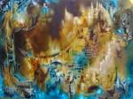 Obras de arte: America : Argentina : Buenos_Aires : ADROGUE : El silencio de los Sueños