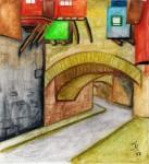 Obras de arte: America : M�xico : Mexico_region : Toluca : Tunel de Guanajuato
