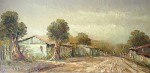 Obras de arte: America : Chile : Region_Metropolitana-Santiago : region_metropolitana : paisaje2
