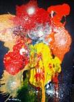 Obras de arte: Europa : Portugal : Lisboa : Sintra : Emulsions IV