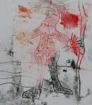 Obras de arte: Europa : España : Catalunya_Barcelona : Sant_Esteve_de_Palautordera : Personatge 1