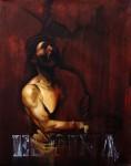 Obras de arte: America : México : Oaxaca : oaxaca_centro : espina
