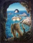 Obras de arte: America : Cuba : Ciudad_de_La_Habana : Playa : La Libertad del Pensamiento