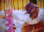 Obras de arte: America : Perú : Cusco : sicuani : Caysaspaqa Rimallasacpunin