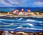Obras de arte: Europa : España : Canarias_Las_Palmas : Maspalomas : Cotillo,Fuerteventura