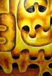 Obras de arte: America : México : Baja_California : tijuana_mexico : Pasos Shambayllanos