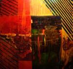 Obras de arte: America : Argentina : Mendoza : lujan_de_cuyo : el nido tomado