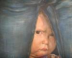 Obras de arte: America : Colombia : Antioquia : Medellín : Paternidad 34