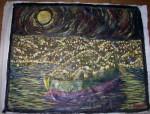 Obras de arte: America : Chile : Valparaiso : Valparaíso : serrobaronelcerro