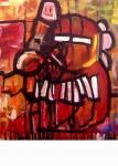 Obras de arte: America : Chile : Valparaiso : Valparaíso : uno
