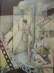 Obras de arte: Europa : España : Extremadura_Badajoz : badajoz_ciudad : EL KYBALION III