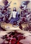 Obras de arte: America : Argentina : Cordoba : Rio_cuarto : Rey de reyes y Señor de señores