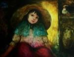 Obras de arte: America : Panamá : Veraguas : Santiago_de_Veraguas : 15 AÑOS