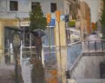 Obras de arte: Europa : España : Catalunya_Barcelona : Barcelona : Valldaura con Artesanía