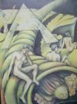 Obras de arte: Europa : España : Extremadura_Badajoz : badajoz_ciudad : EL KYBALION XI