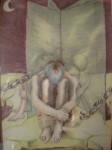 Obras de arte: Europa : España : Extremadura_Badajoz : badajoz_ciudad : EL KYALION XII