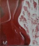 Obras de arte: Europa : España : Catalunya_Barcelona : Barcelona : Desnudo rojo