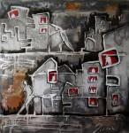 Obras de arte: America : Chile : Bio-Bio : Concepción : GHETTO2
