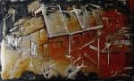 Obras de arte: America : Chile : Bio-Bio : Concepción : ESQUINA