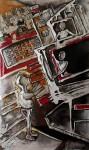 Obras de arte: America : Chile : Bio-Bio : Concepción : DIALOGO URBANO