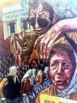 Obras de arte: America : Uruguay : Montevideo : Montevideo_ciudad : madres que luchan.....