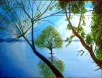 Obras de arte: America : Chile : Los_Lagos : puerto_montt : Paisaje 6