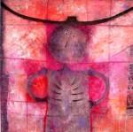 Obras de arte: America : México : Mexico_Distrito-Federal : Coyoacan : PINTA TU CALAVERA