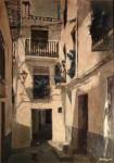 Obras de arte: Europa : España : Andalucía_Granada : Granada_ciudad : Güéjar-Sierra