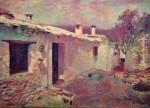 Obras de arte: Europa : España : Andalucía_Granada : Granada_ciudad : Alpujarra