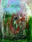 Obras de arte: Europa : España : Extremadura_Badajoz : badajoz_ciudad : ASIA VI