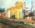 Obras de arte: America : Argentina : Cordoba : Cordoba_ciudad : Bell Ville