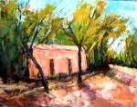 Obras de arte: America : Argentina : Cordoba : Cordoba_ciudad : Tulumba