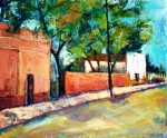 Obras de arte: America : Argentina : Cordoba : Cordoba_ciudad : Calle