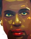 Obras de arte: Europa : Portugal : Lisboa : Parede : CAIN