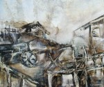 Obras de arte: America : Argentina : Buenos_Aires : Vicente_Lopez : lejos de la ansiedad