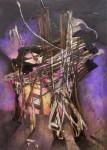Obras de arte: America : Argentina : Buenos_Aires : Vicente_Lopez : El arbol caido