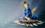Obras de arte: America : Chile : Los_Lagos : puerto_montt : Kwan Yin