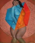 Obras de arte: America : Ecuador : Azuay : Cuenca : MUSA