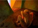 Obras de arte: America : Ecuador : Azuay : Cuenca : EN EL HALL