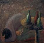 Obras de arte: Europa : España : Castilla_y_León_Segovia : ninguna : PACO SANCHIDRIAN 1985-13
