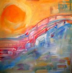 Obras de arte: America : Chile : Antofagasta : antofa : Sismos